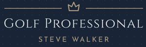 Golf Professional Steve Walker